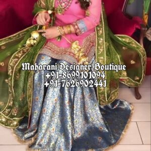 Buy Sharara Suit Wedding Canada UK USA