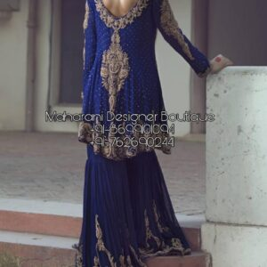 Latest Sharara Suit Online