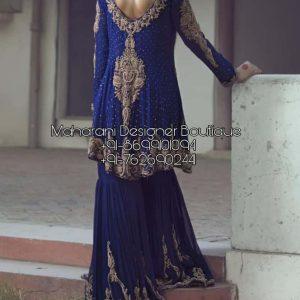 Latest Sharara Suit Online