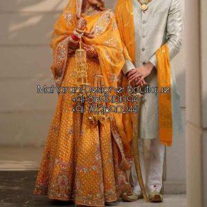 Lehenga Bridal Online UK