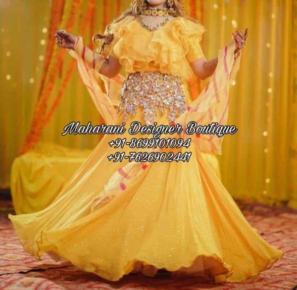 Latest Lehenga For Wedding