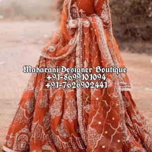 Online Bridal Lehenga For Wedding USA