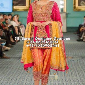Online Punjabi Boutique Suit Canada