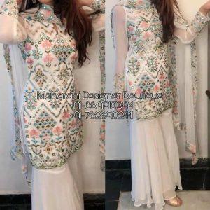 Online Sharara Suit Pakistani