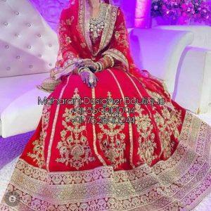 Online Wedding Lehengas