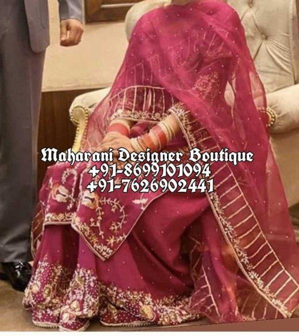 Palazzo Suits Punjabi Suits Online Boutique