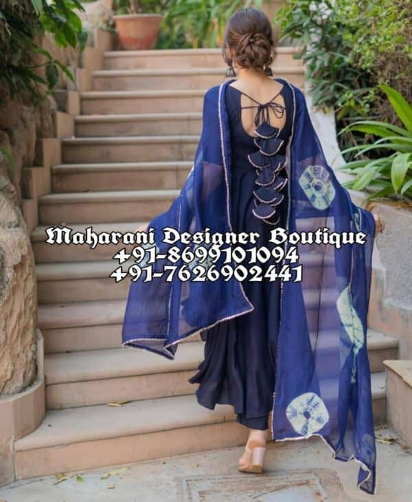 Boutique Suits In Patiala UK