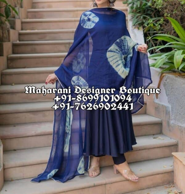 Boutique Suits Punjabi
