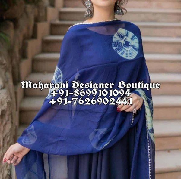Boutique Suits Punjabi Online Canada