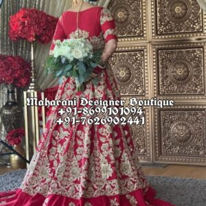Bridal Lehenga For Wedding Canada USA Australia