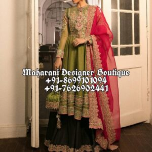 Buy Anarkali Designer Suits Online Shopping Canada UK USA