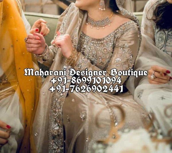 Buy Anarkali Suits For Bride