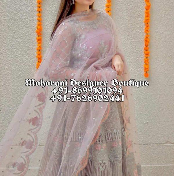 Buy Anarkali Suits For Bride Canada USA