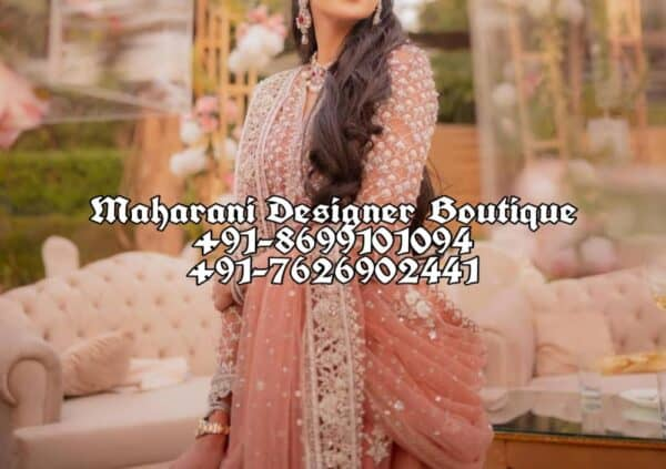 Buy Anarkali Suits For Wedding Australia
