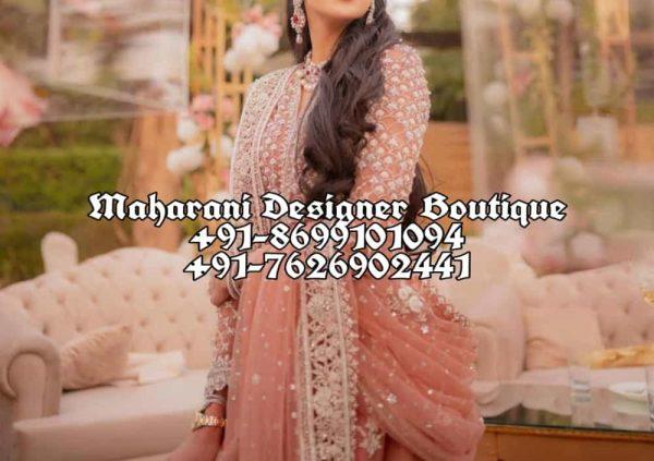 Buy Anarkali Suits For Wedding Australia