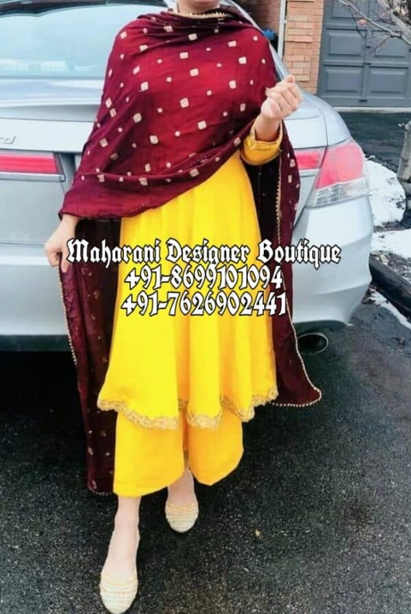 Buy Anarkali Suits For Wedding UK USA Punjabi
