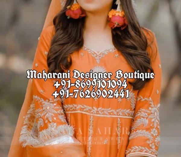 Buy Anarkali Suits Online Canada UK