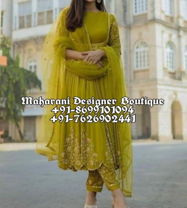 Buy Anarkali Suits Online Canada UK USA Spain