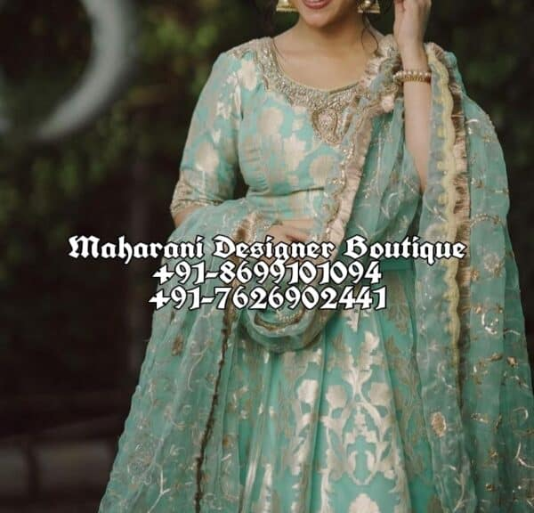 Buy Anarkali Suits Online Shopping Canada UK USA