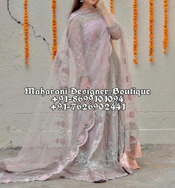 Buy Anarkali Suits Online USA Australia