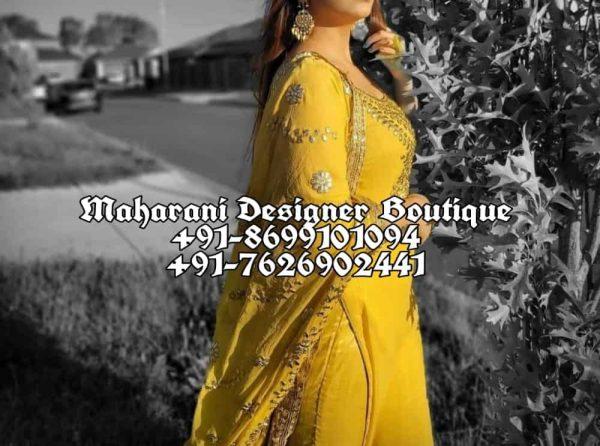 Buy Boutique Style Punjabi Suits UK USA