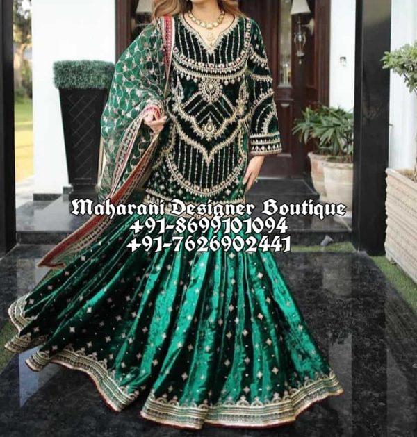 Buy Boutique Style Sharara Suits Canada UK USA Australia