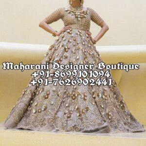 Buy Bridal Gown For Wedding UK