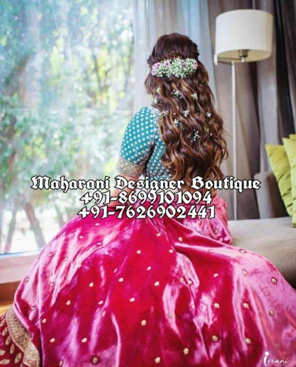 Buy Bridal Lehenga For Reception USA UK Australia