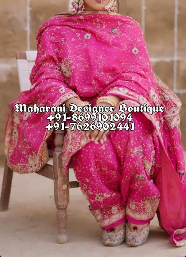 Buy Bridal Salwar Suits Canada UK