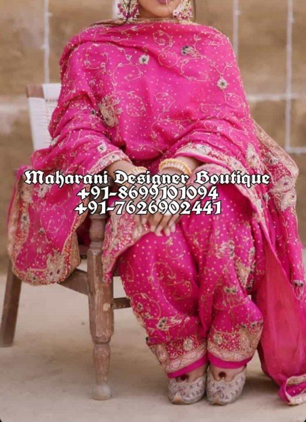 Buy Bridal Salwar Suits Canada UK