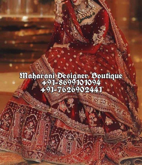 Buy Designer Anarkali Suits