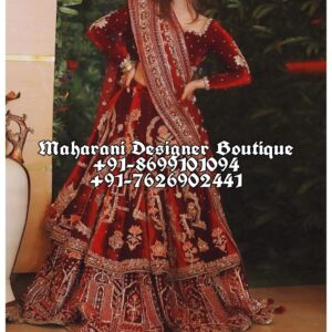Buy Designer Anarkali Suits USA Australia