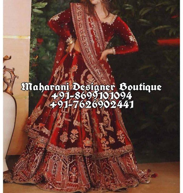 Buy Designer Anarkali Suits USA Australia
