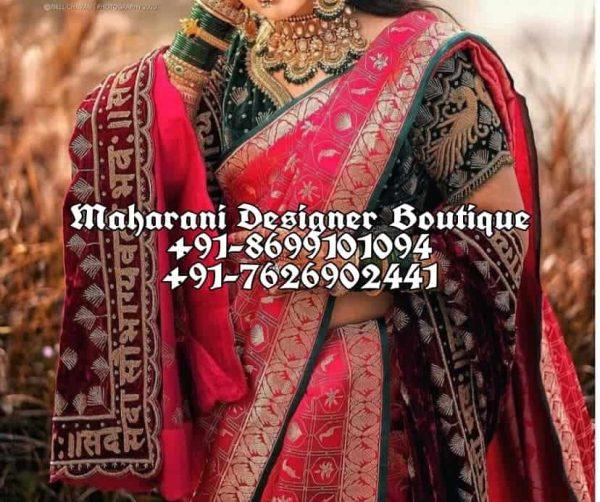 Buy Designer Saree Online Shopping