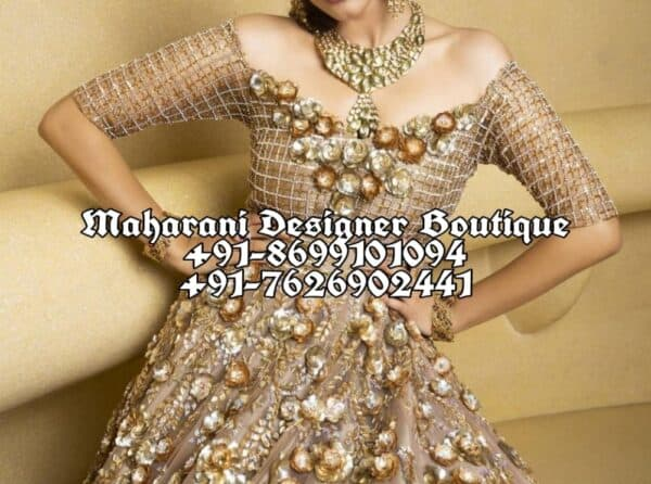 Buy evening Gown For Reception