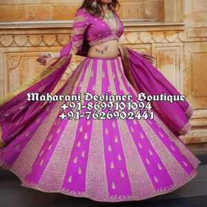 Buy Lehenga Choli For Girls UK
