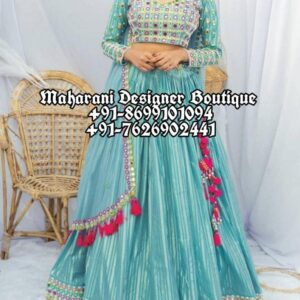Buy Lehenga Choli For Wedding USA Canada