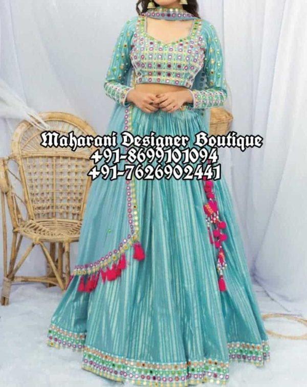Buy Lehenga Choli For Wedding USA Canada