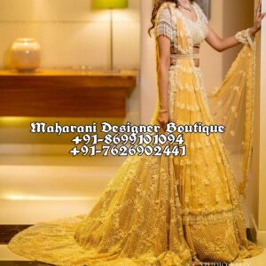 Buy Lehenga Choli Party Wear