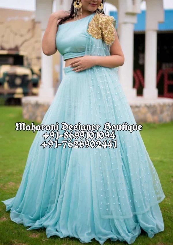 Buy Lehenga Choli Party Wear USA