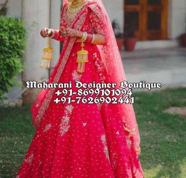 Buy Lehenga For Bridal Canada UK USA