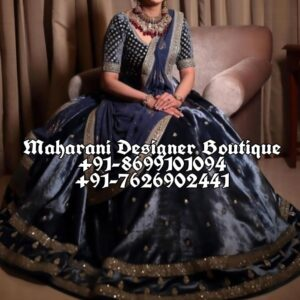 Buy Lehenga For Bride Online