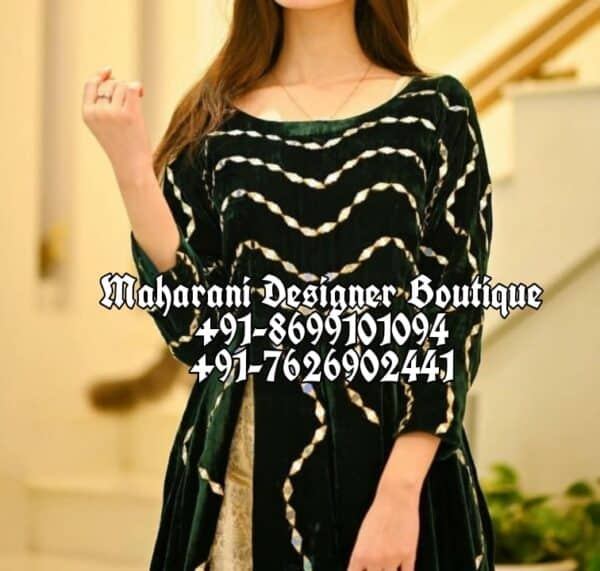 Buy Online Indo Western Dresses For Women USA
