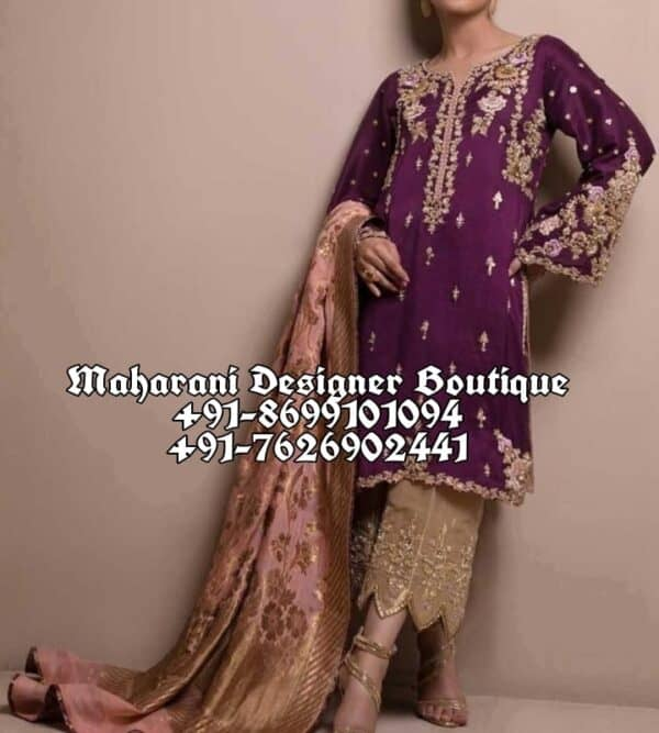 Buy Online Palazzo Suits Party Wear Canada