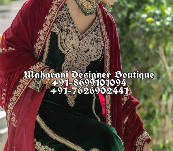 Buy Online Salwar Suits Canada UK