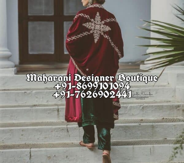 Buy Online Salwar Suits Punjabi