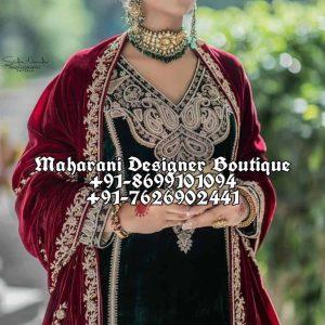 Buy Online Salwar Suits Punjabi Designer Boutique Online