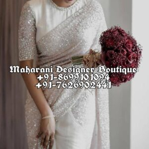 Buy Online Saree Party Wear USA