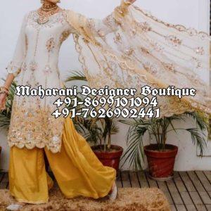 Buy Palazzo Suits Punjabi Suits Boutique Online Canada