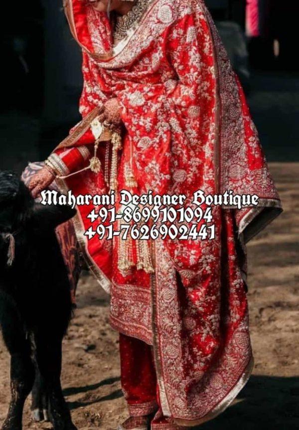 Buy Punjabi Salwar Suits Online